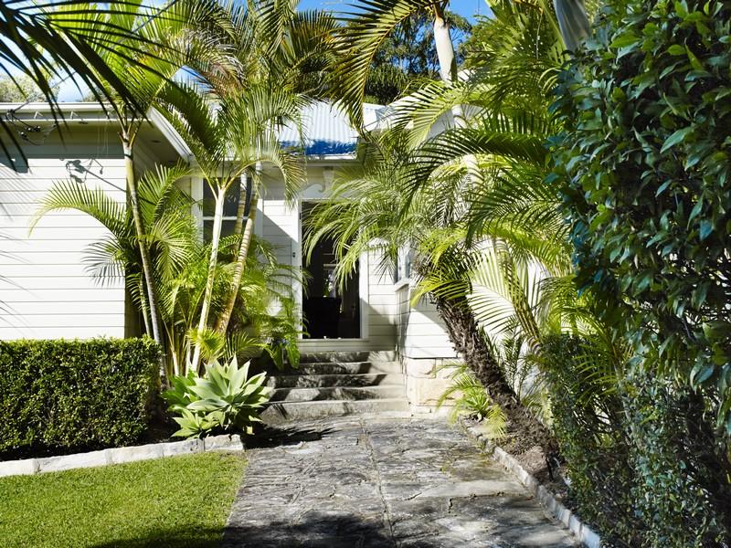 Palm Beach House o
