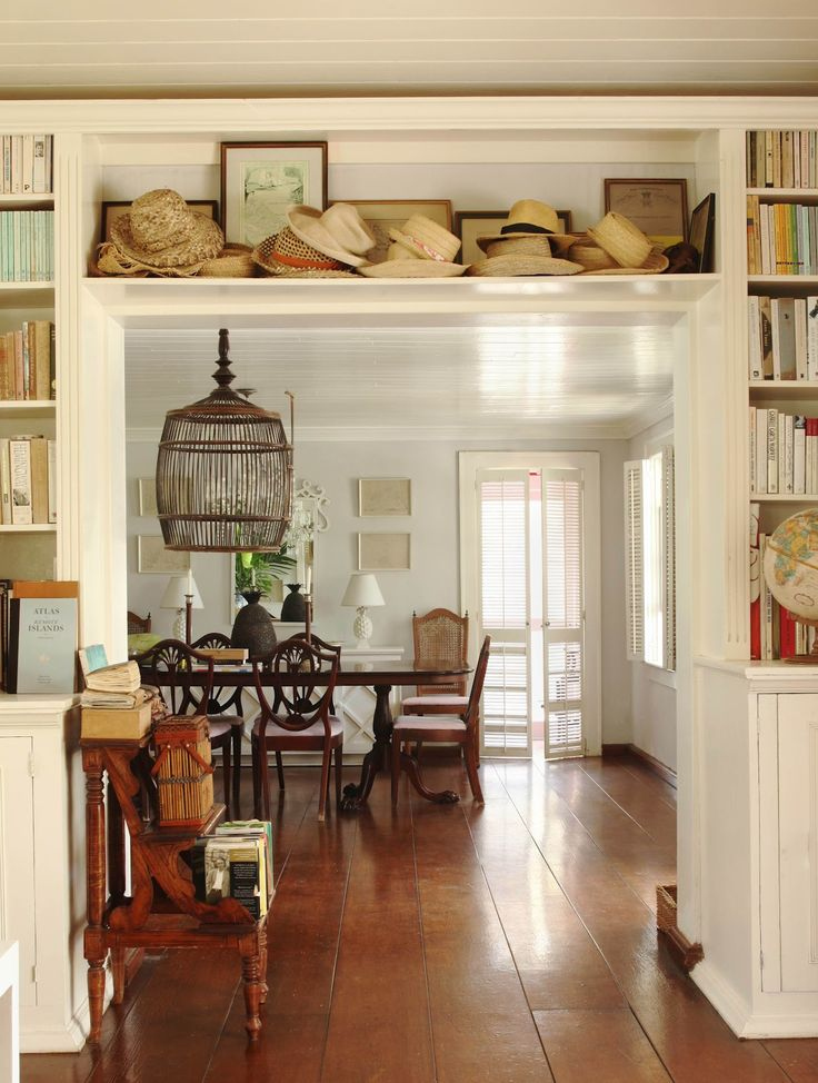 British french colonial style rooms the rhapsody for Decor island
