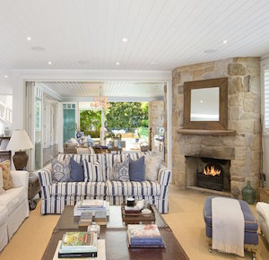 Hamptons Retreat