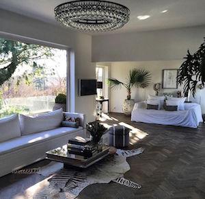 A DENMARK HOME