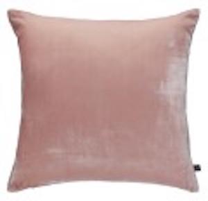 Pastel Velvet Cushions