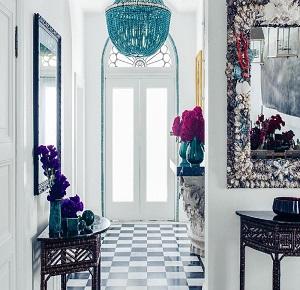 A Designer's Home